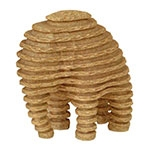 Estatueta Elefante Pequeno em Resina