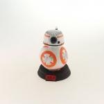 Estatueta Robô R2-D2 em Resina - 11x7 cm