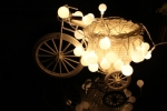 Fio de LED 35 lâmpadas 220v