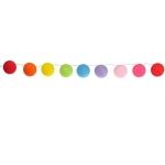 Fio de luz Tutti Frutti 35 Bolas 220v