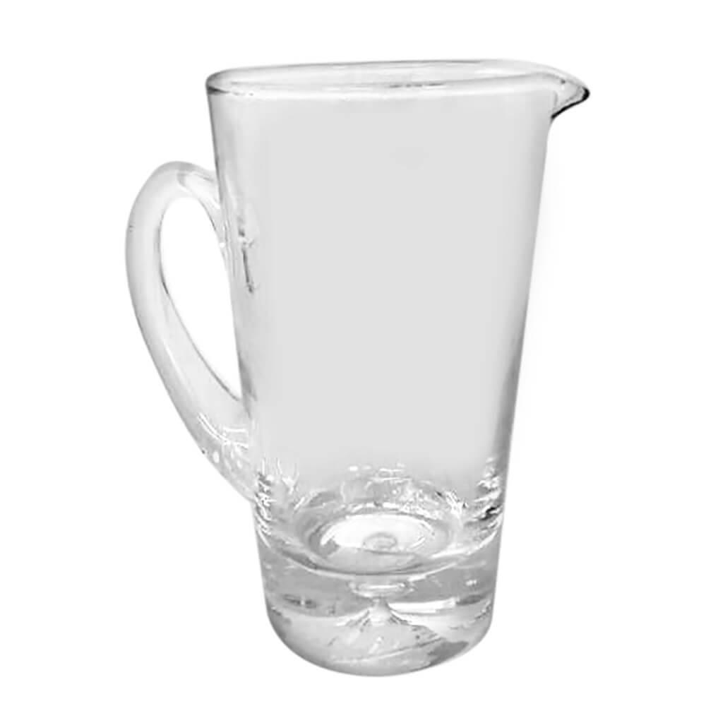 Jarra em Cristal Ecológico 1,5 Litros - Dynasty - 24x15 cm