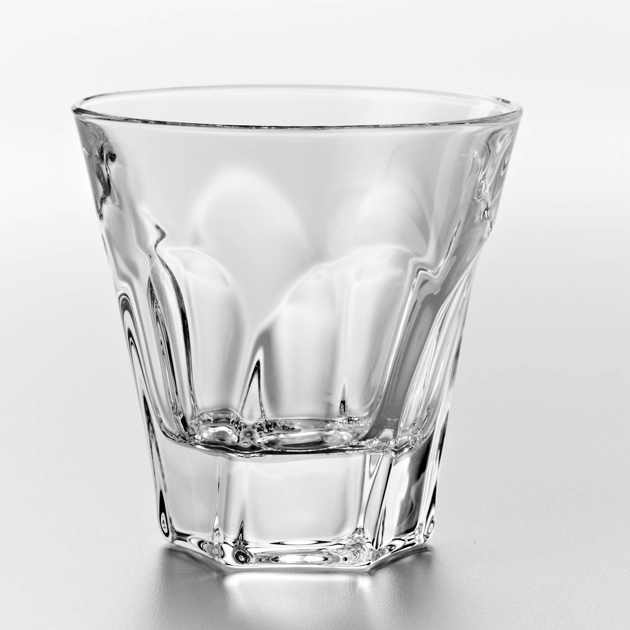 Conjunto 6 Copos para Whisky Apollo - 230 ml - em Cristal