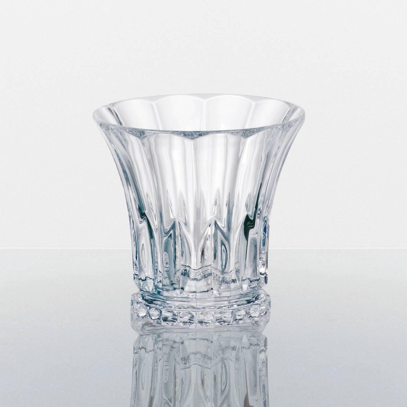 Conjunto 6 Copos Whisky Welington - 300 ml - em Cristal - Bohemia