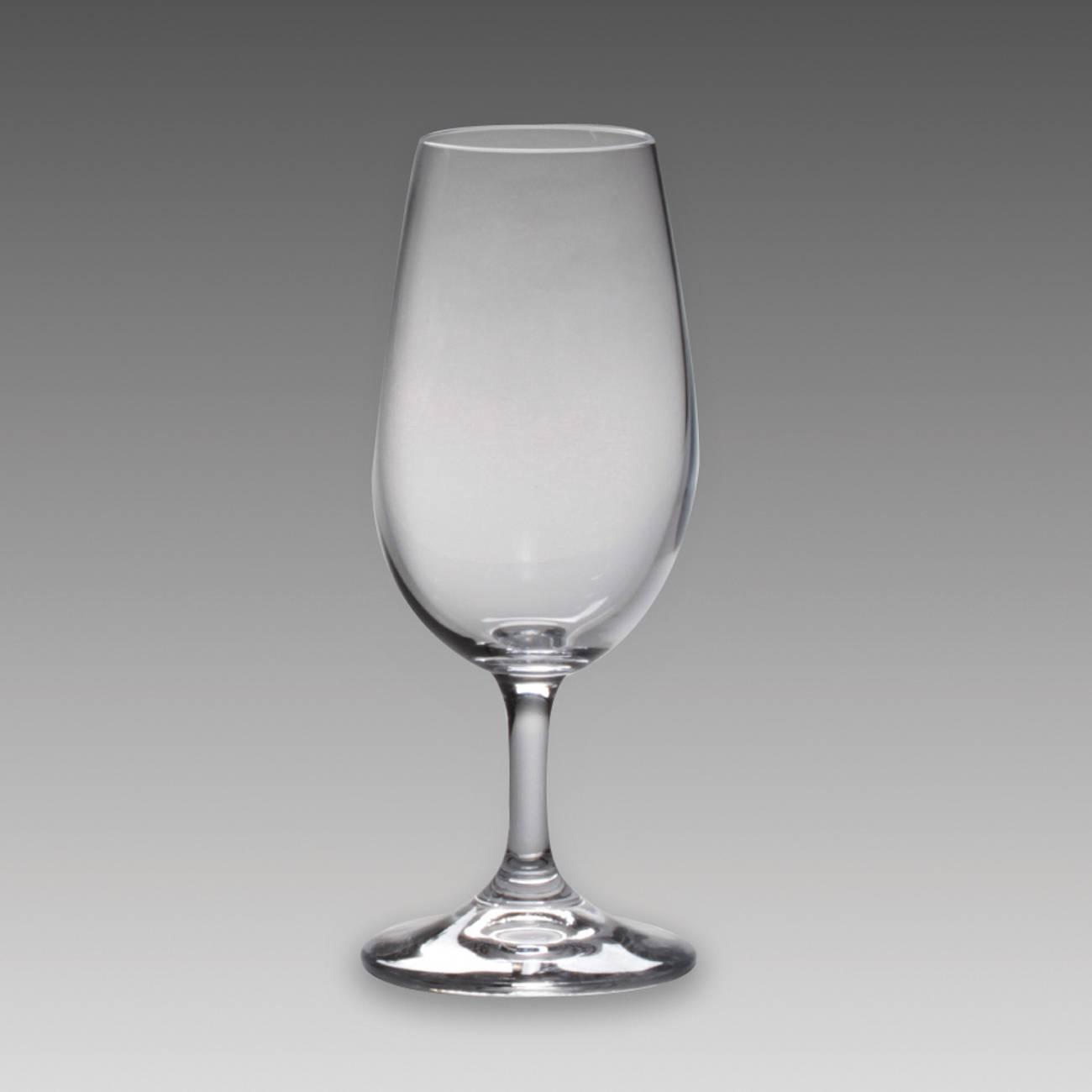 Conjunto de Taças para Vinho do Porto Gastro - 6 Peças - 210 ml - em Cristal - Bohemia