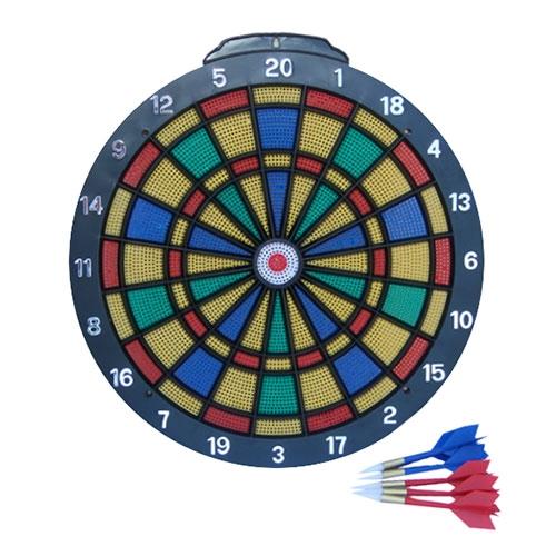 Jogo de Dardo Simple Target - 42x36 cm