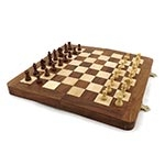 Jogo de Xadrez Magnetic Oldway