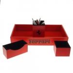Kit office Ferrari