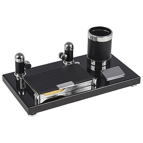 Kit Organizador Caneta/Cartão Fullway - 29x16 cm