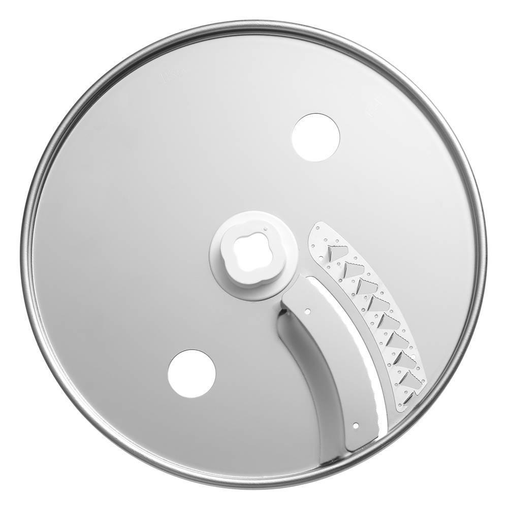 Lâmina de Corte Palito KitchenAid Inox para Processador de Alimentos - KI918AR