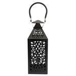 Lanterna Marroquina Rabat em Metal