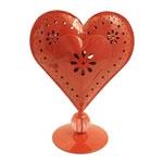 Lanterna de Mesa/Marroquina/Coração