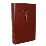 Livro Caixa Golden Biblía