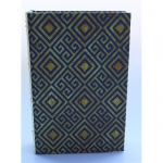 Livro Caixa Royal Mandala P