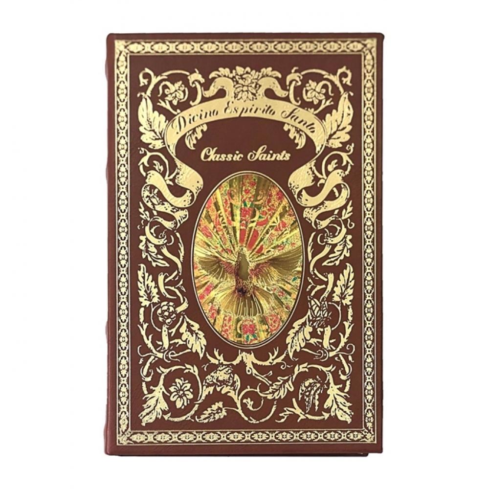 Livro New Golden Espírito Santo