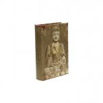 Livro Refúgio Divino Buda