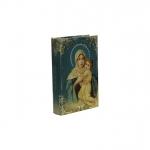 Livro Refúgio Divino Mãe Rainha
