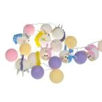 Luminária Decorativa Amiguinhas do Unicórnio - À pilha