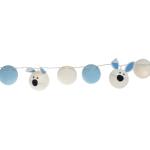 Luminária Decorativa Kit Coelhinho Azul - À pilha
