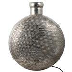 Luminária Retrô tipo Vaso c/ Tela Fullway