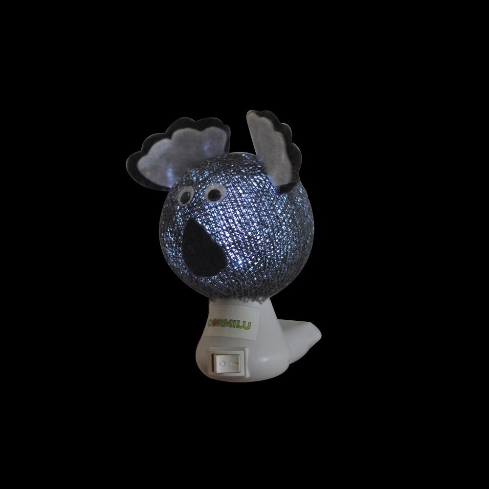 Luz noturna coala