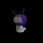 Luz noturna hippo