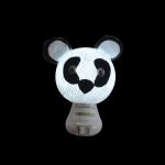 Luz noturna panda