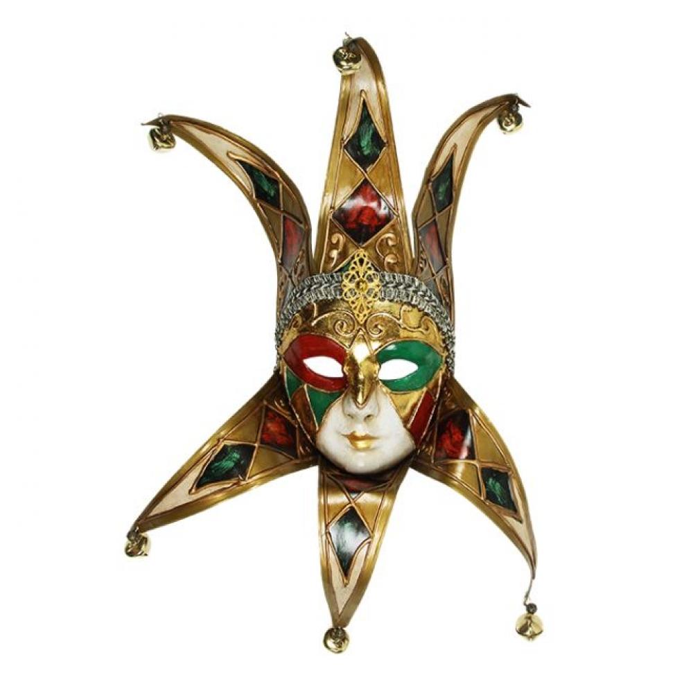 Máscara San Polo II
