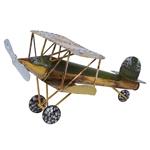 Miniatura de Avião Antique I em Metal