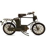 Miniatura Bicicleta com 2 Pés