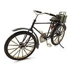 Miniatura Bike com Bóia e Porta Medicamentos Oldway