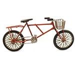 Miniatura de Bicicleta Cesto Oldway