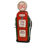 Miniatura de Bomba de Gasolina