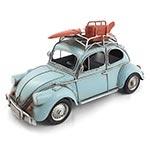 Miniatura de Fusca Azul  Oldway