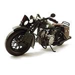 MIniatura Moto Militar 1942 Harley