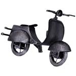 Miniatura de Moto Vespa Classic - 20x16 cm