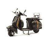 Miniatura de Motocicleta - Listras