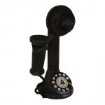 Miniatura Réplica Telefone Retrô 1930 em Resina