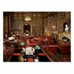 Papel de Parede Library Wallness - Urban - 315x232 cm