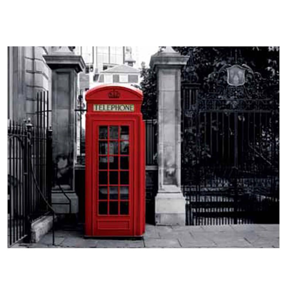Papel de Parede London Wallness - Urban - 315x232 cm