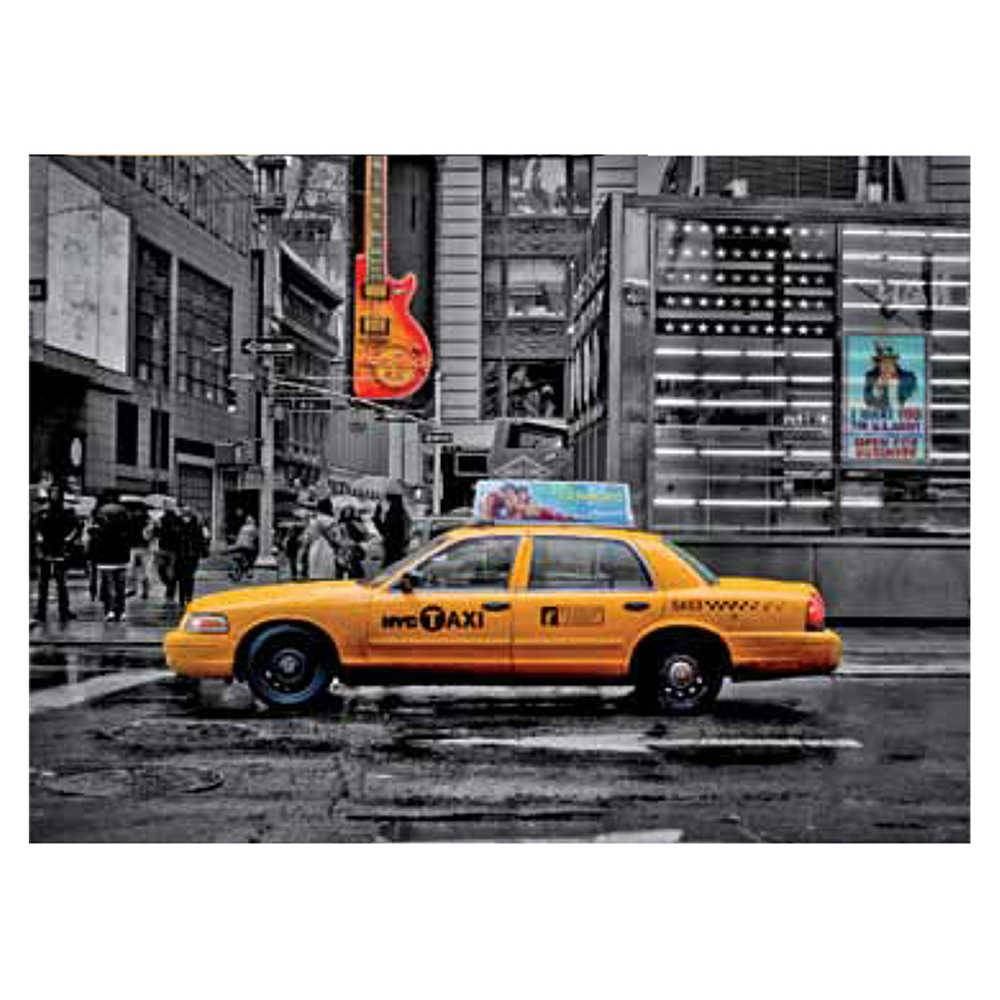 Papel de Parede New York 2 Wallness - Urban - 315x232 cm