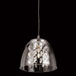 Pendente Starlight Translúcido - 12V - Metal e Vidro