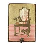 Pendurador / Cabideiro Cadeira