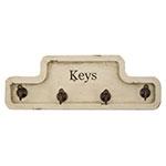 Pendurador / Porta Chaves Keys 4 G