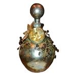 Perfumeiro Bride Prata em Vidro