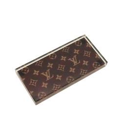 Peso de mesa Louis Vuitton