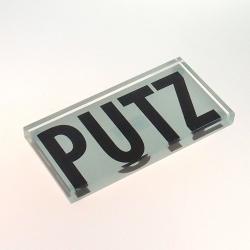 Peso de mesa PUTZ