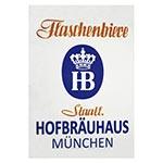 Placa Decorativa Flaschenbiere Grande