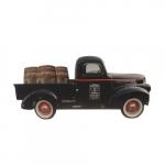 Placa MDF caminhonete Jack Daniels