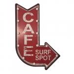 Placa Surf spot