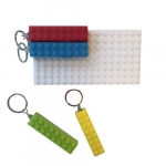 Porta chaves LEGO com LED